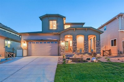 7096 Jagged Rock Circle, Colorado Springs, CO 80927 - MLS#: 1555554