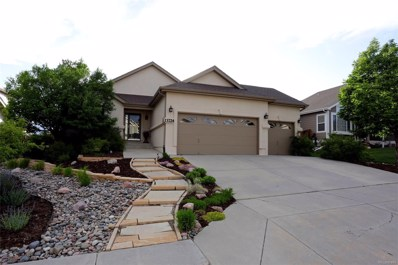 13724 Narrowleaf Drive, Colorado Springs, CO 80921 - MLS#: 1555806