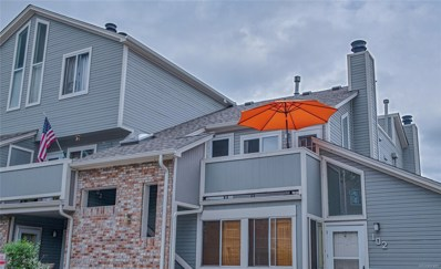 4911 Garrison Street UNIT 203C, Wheat Ridge, CO 80033 - #: 1556049
