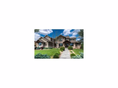 5721 Old Legacy Drive, Fort Collins, CO 80528 - MLS#: 1556326
