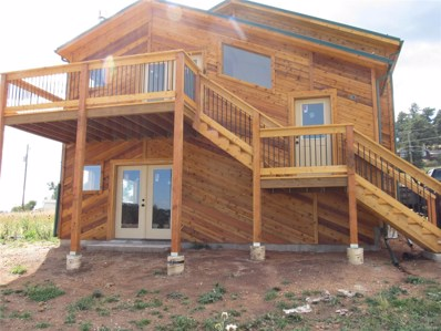 23599 Otowi Road, Indian Hills, CO 80454 - #: 1556944