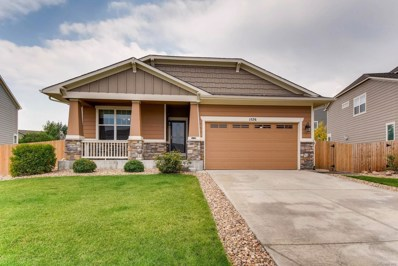 1576 E 166th Place, Thornton, CO 80602 - #: 1557928