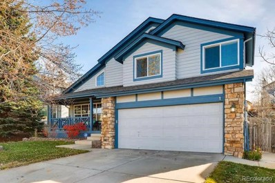 5430 S Cathay Way, Centennial, CO 80015 - MLS#: 1559486