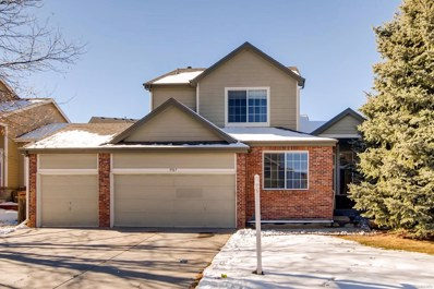 9707 Red Oakes Drive, Highlands Ranch, CO 80126 - MLS#: 1559681