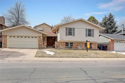3047 S Valentia Street, Denver, CO 80231 - #: 1559762