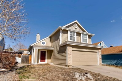 17761 E Bethany Drive, Aurora, CO 80013 - MLS#: 1560272