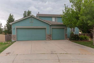 10647 Fillmore Way, Northglenn, CO 80233 - #: 1561487