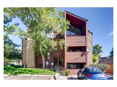 9727 E Peakview Avenue UNIT A09, Englewood, CO 80111 - MLS#: 1561666