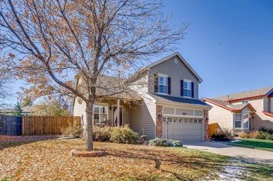 19010 E Crestridge Circle, Aurora, CO 80015 - #: 1562340