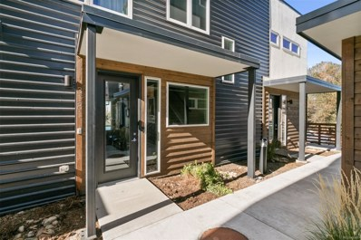 3181 Lawrence Street, Denver, CO 80205 - MLS#: 1562762