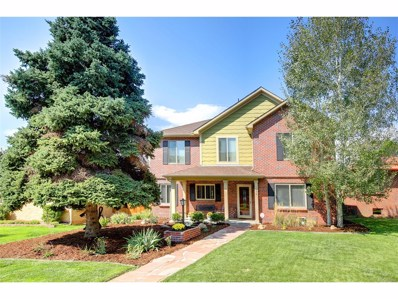 1375 S Jackson Street, Denver, CO 80210 - MLS#: 1564627