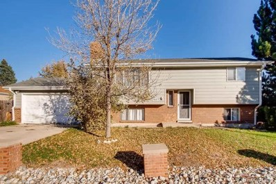 5214 Braun Street, Arvada, CO 80002 - MLS#: 1564717