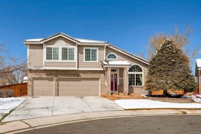 10011 Oak Leaf Way, Highlands Ranch, CO 80129 - MLS#: 1565076