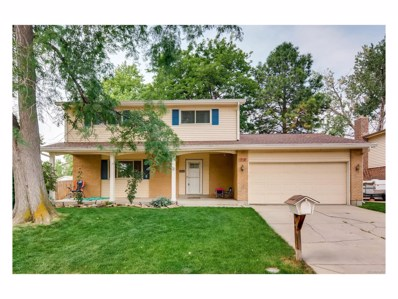 7127 Cole Court, Arvada, CO 80004 - MLS#: 1565594
