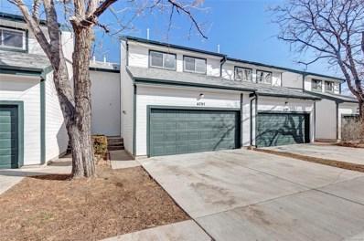 6797 W 13th Avenue, Lakewood, CO 80214 - #: 1565659