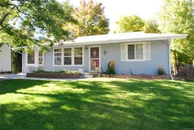 1215 S Ivanhoe Way, Denver, CO 80224 - MLS#: 1566817
