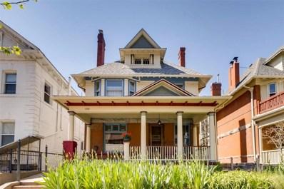 1928 E 14th Avenue, Denver, CO 80206 - #: 1567552