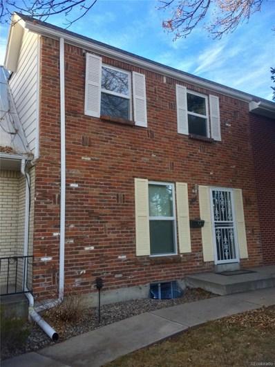 1268 Reed Street, Lakewood, CO 80214 - MLS#: 1567854