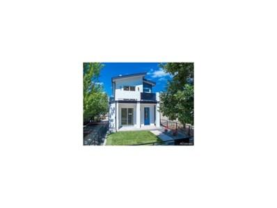 3901 Stuart Street, Denver, CO 80212 - MLS#: 1569393