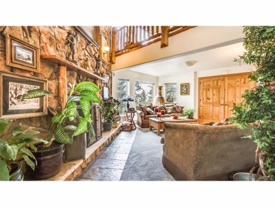 30823 Kings Valley Drive, Conifer, CO 80433 - MLS#: 1569819