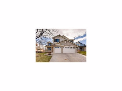 12530 W 84th Circle, Arvada, CO 80005 - MLS#: 1570212