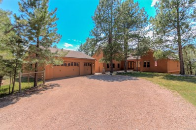 6628 N Village Road, Parker, CO 80134 - MLS#: 1571399