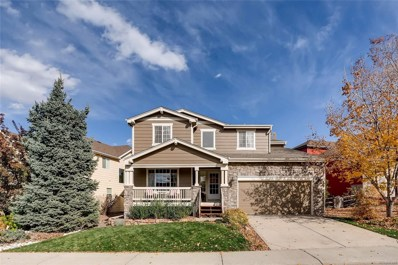 9501 Burgundy Circle, Highlands Ranch, CO 80126 - MLS#: 1571879