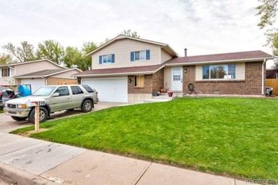 4398 S Carr Court, Littleton, CO 80123 - MLS#: 1573860