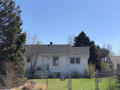 74 S Harlan Street, Lakewood, CO 80226 - MLS#: 1574500