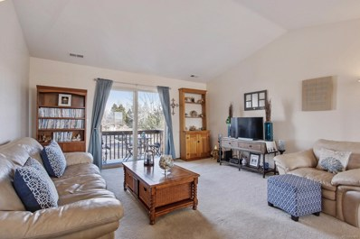 8495 S Reed Street UNIT 3-301, Littleton, CO 80128 - MLS#: 1576372