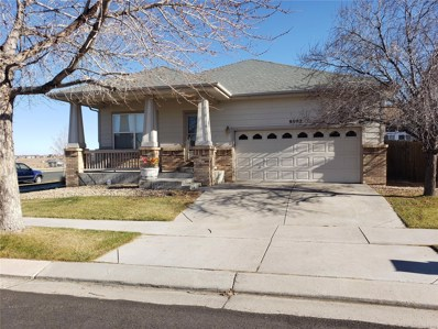 9992 Joplin Street, Commerce City, CO 80022 - MLS#: 1576965