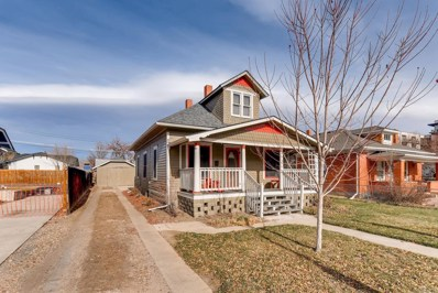 7313 Grant Place, Arvada, CO 80002 - MLS#: 1578153