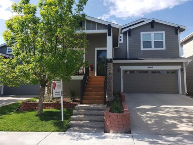 10682 Cherrybrook Circle, Highlands Ranch, CO 80126 - #: 1578671