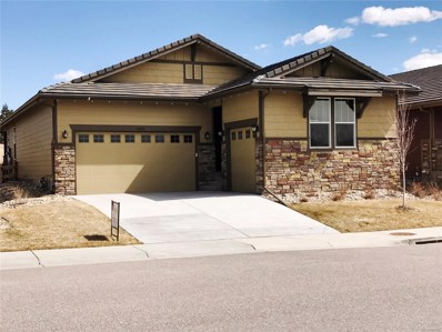 10226 Kenneth Drive, Parker, CO 80134 - #: 1579318