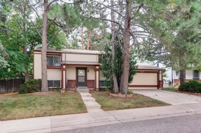 16518 E Layton Avenue, Aurora, CO 80015 - MLS#: 1579374