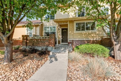 5127 Mill Stone Way, Fort Collins, CO 80528 - MLS#: 1579732