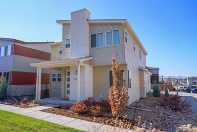 9709 Dunning Circle, Highlands Ranch, CO 80126 - #: 1580507