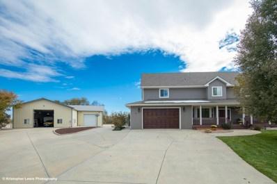 220 Bobcat Drive, Milliken, CO 80543 - MLS#: 1582349