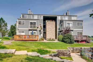 6830 Xavier Circle UNIT 5, Westminster, CO 80030 - MLS#: 1583614