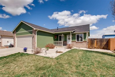 304 Coal Ridge Drive, Frederick, CO 80530 - MLS#: 1584861