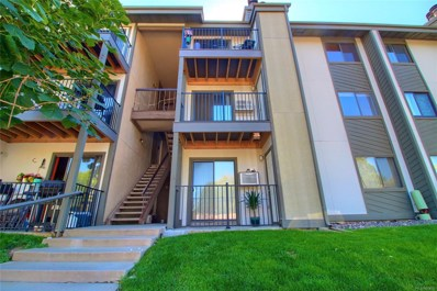 2280 S Oswego Way UNIT 203, Aurora, CO 80014 - MLS#: 1587039