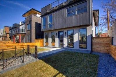 2810 York Street, Denver, CO 80205 - MLS#: 1587198