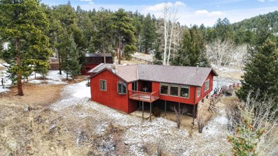 6665 Marshmerry Lane, Evergreen, CO 80439 - #: 1588891