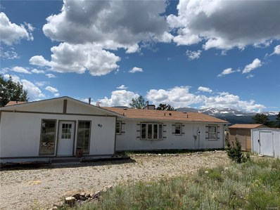 60 Pine Drive, Fairplay, CO 80440 - #: 1589155