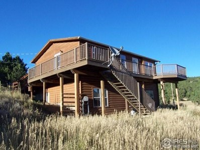 60 Colorado Street, Rollinsville, CO 80474 - MLS#: 1589448