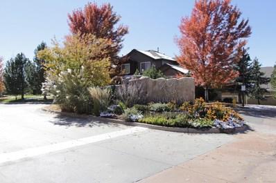 6470 Silver Mesa Drive UNIT B, Highlands Ranch, CO 80130 - #: 1590210