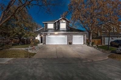 6525 W Iowa Place, Lakewood, CO 80232 - #: 1590705