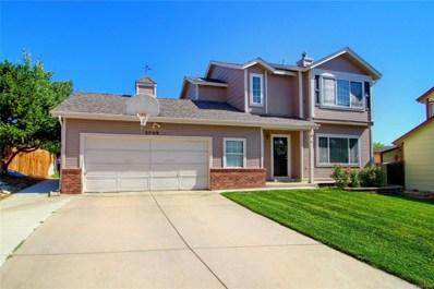 3709 W Union Avenue, Denver, CO 80236 - #: 1590780