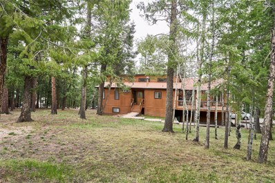 31953 Snowshoe Road, Evergreen, CO 80439 - #: 1594680