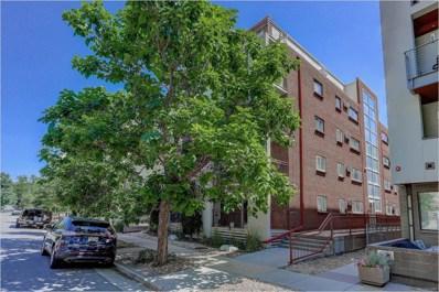 352 S Lafayette Street UNIT 202, Denver, CO 80209 - #: 1596287